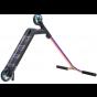 Invert TS2 V2 Complete Stunt Scooter - Black / Jet Fuel Neochrome