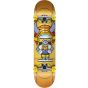 "Speed Demons Characters Complete Skateboard - Baller - 29.5"" x 7"""