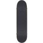"Speed Demons Checkers Black White Complete Skateboard - 32"" x 8"""