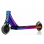 B-STOCK Revolution Storm Stunt Scooter DECK KIT ONLY - Neochrome