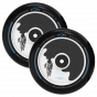 Fuzion Tyler Chaffin  110mm Signature Scooter Wheel - Black White