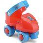 Xootz Infant Quad Roller Skates - Red
