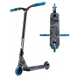 Root Industries Type R Stunt Scooter - Black / Blue / White