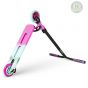 Madd Gear MGP VX Origin Pro Stunt Scooter - Pink / Teal Blue