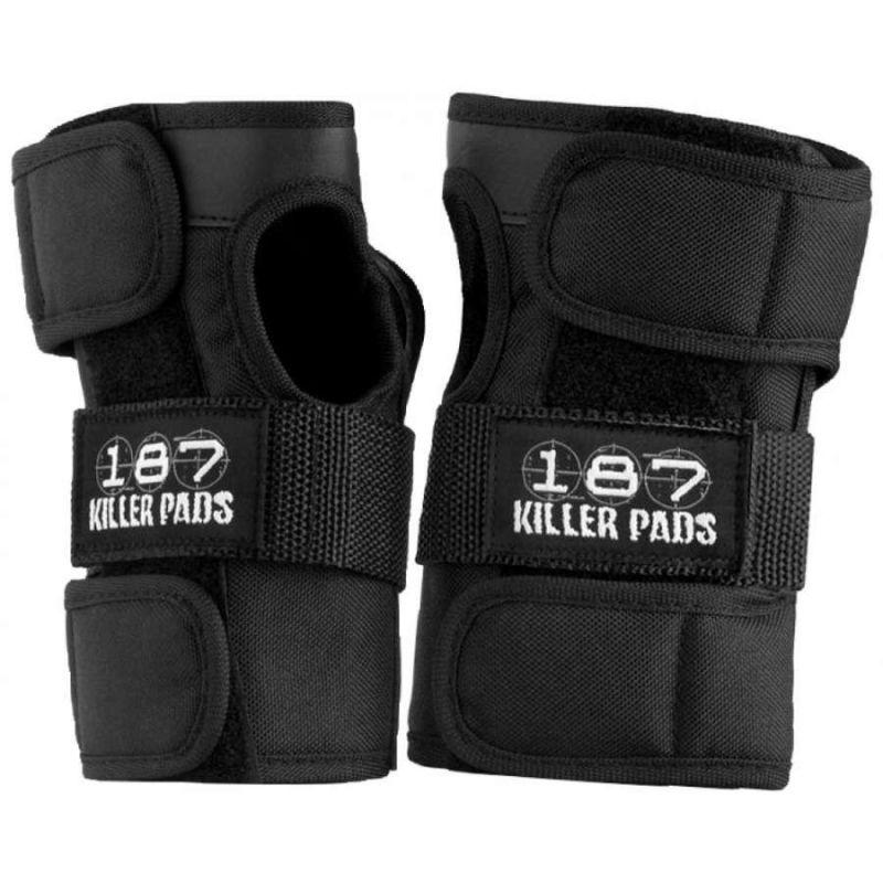187 Pro Wrist Guards