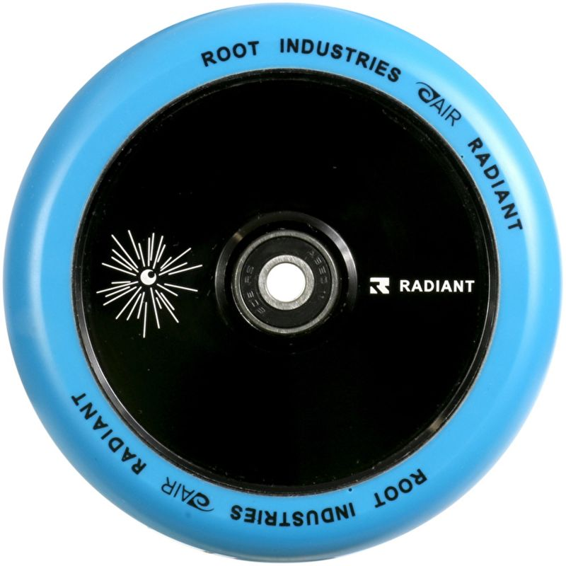 Root Industries AIR Hollowcore 110mm Scooter Wheel - Radiant Blue