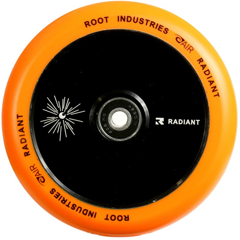 Root Industries AIR Hollowcore 110mm Scooter Wheel - Radiant Orange