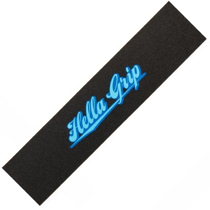 "Hella Grip Classic Icebox Pro Scooter Griptape – 24"" x 6"""