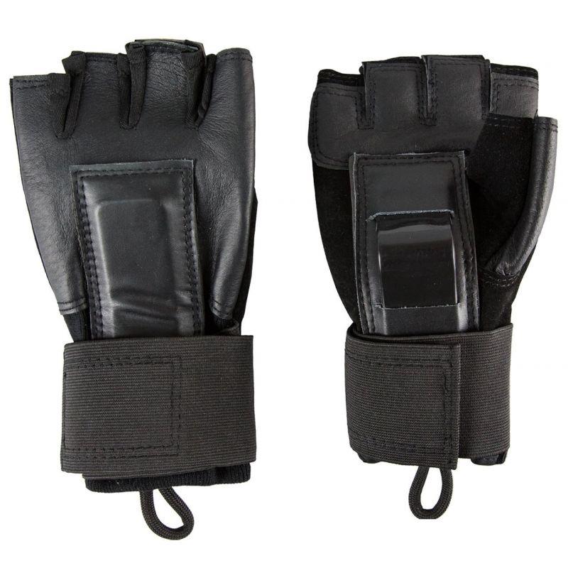Harsh Pro Wrist Guard Gloves