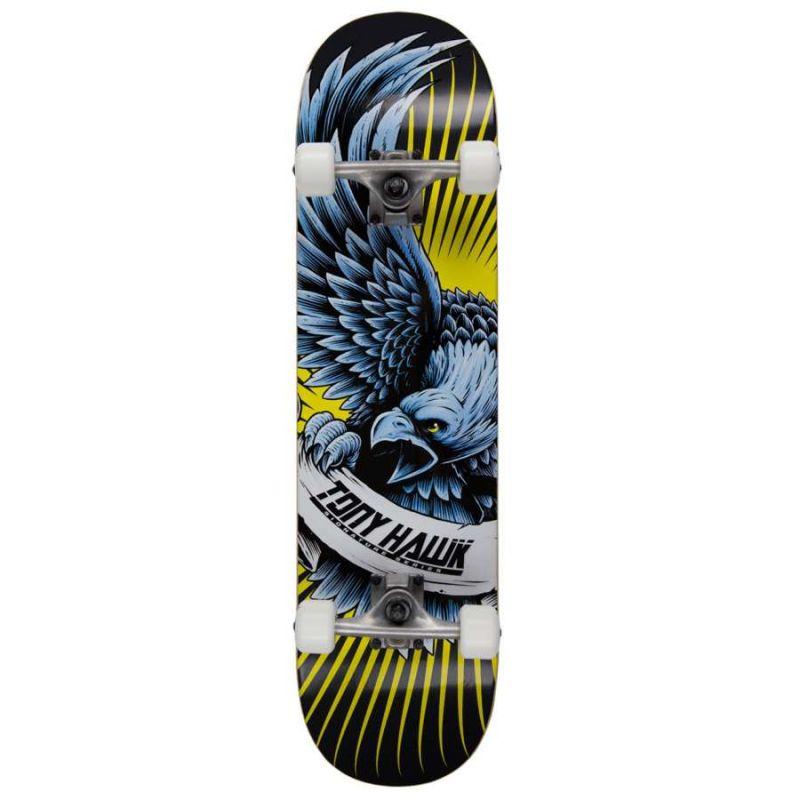 Tony Hawk 180 Series Complete Skateboard - Raptor Hawk