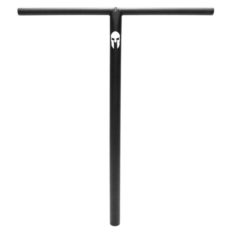 Supremacy Trojan SCS Black Scooter T Bars