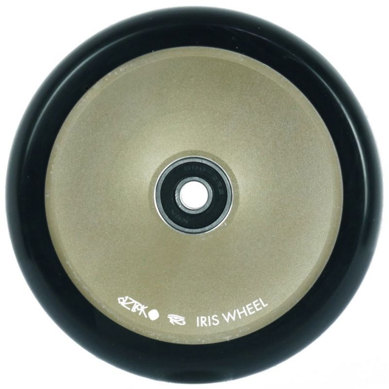 Aztek Iris 110mm Scooter Wheel - Bronze