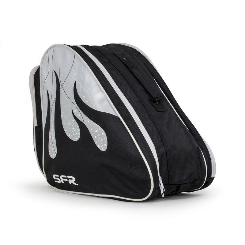 SFR Pro Ice / Roller / Inline Skates Bag - Black