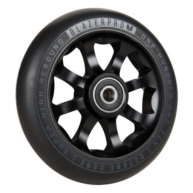Blazer Pro Black Octane 110mm Scooter Wheel