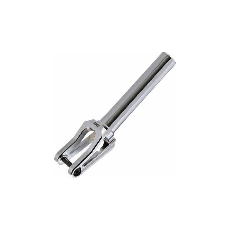 Elite Profile 125mm SCS / HIC Scooter Fork - Chrome