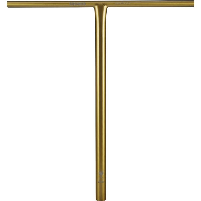 Longway Kronos Titanium Gold Line HIC / SCS Scooter T-Bar – 700mm x 610mm