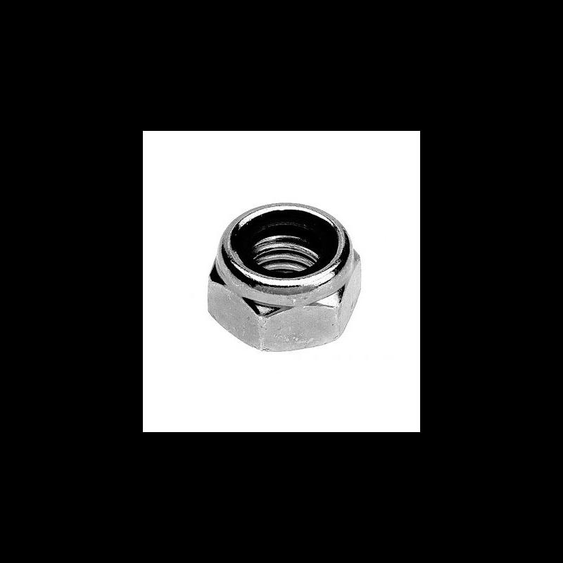 Universal M8 Scooter Axle Locking Nut