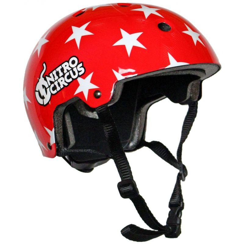 Nitro Circus 'You Got This' Skate Helmet