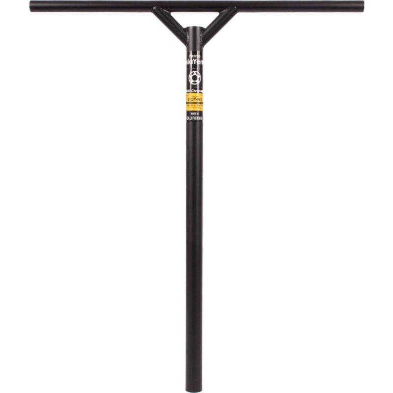 Proto Baby Slayer V3 Pro Black SCS / IHC Scooter Bar - 711mm x 610mm