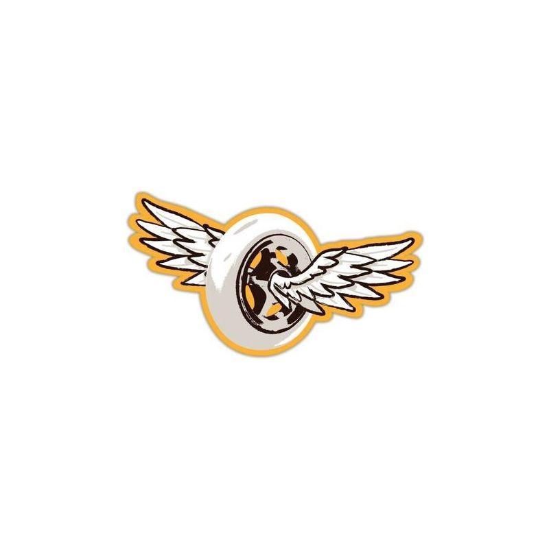 Proto Wings Sticker