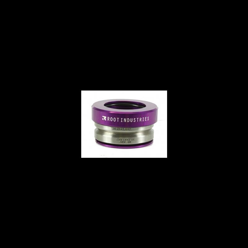 Root Industries Integrated Headset - Purple