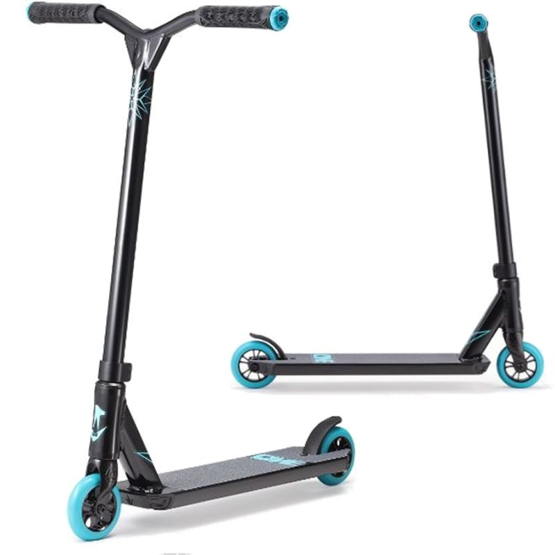 Blunt Envy One S2 Pro Stunt Scooter - Teal