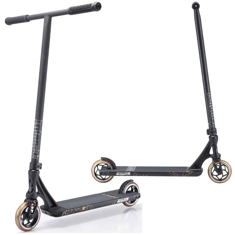 Blunt Envy Prodigy S8 Street Stunt Scooter - Black