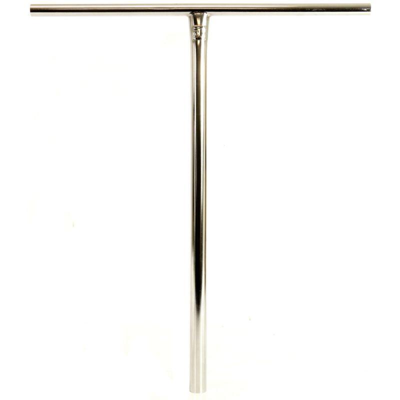 Root Industries Standard SCS / IHC XL Scooter T-Bars - Mirror Chrome – 710mm x 610mm