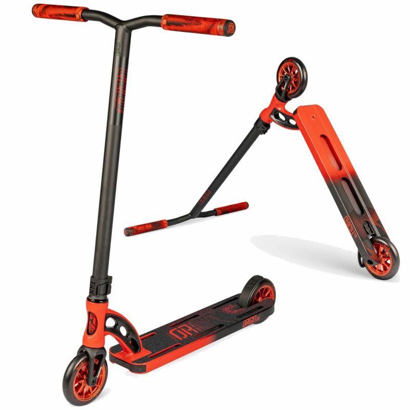 Madd Gear MGP VX Origin Pro Stunt Scooter - Red / Black