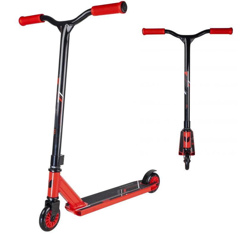 Blazer Pro Phaser Complete Stunt Scooter - Red