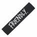 "Friendly Logo Scooter Griptape – 22"" x 5"""