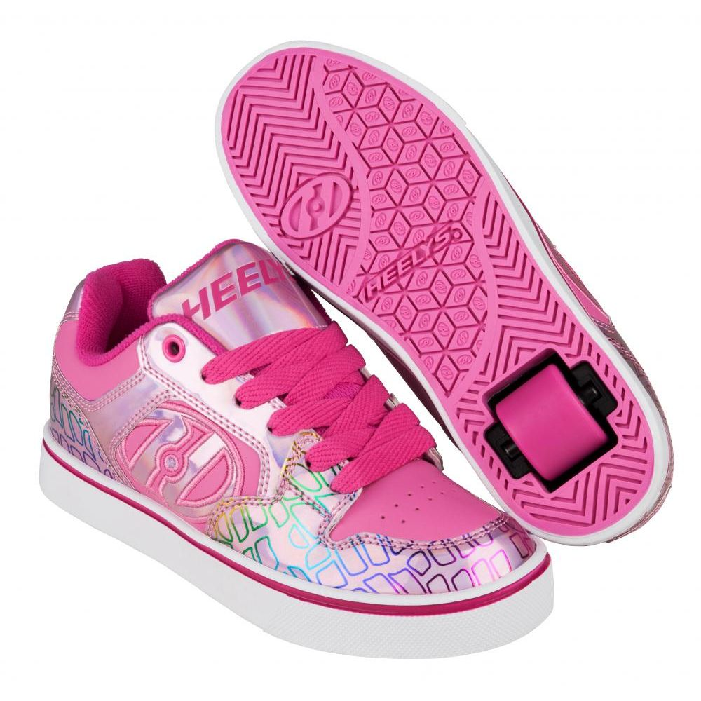 Heelys Motion Plus Shoes - Pink / Light