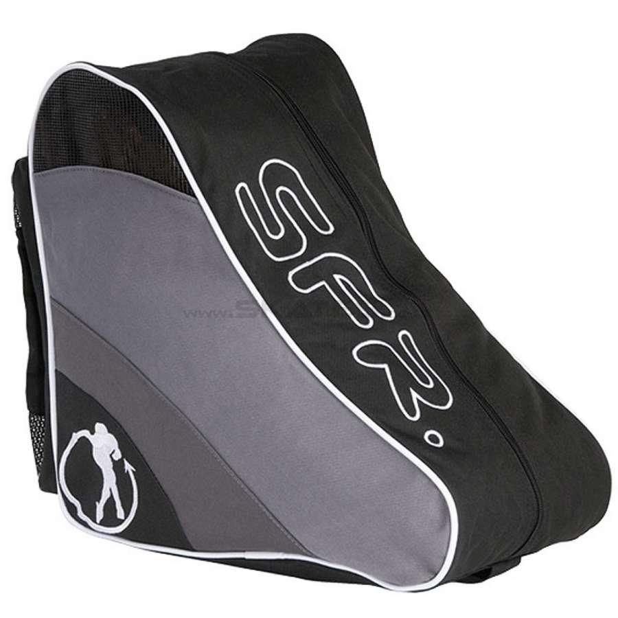 An image of SFR Skates Bag Black / Grey