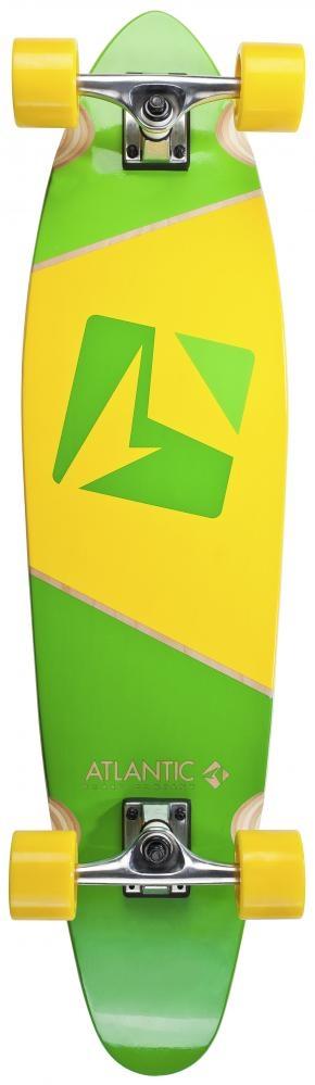 An image of Atlantic Kicktail Calypso 37 Inch Longboard