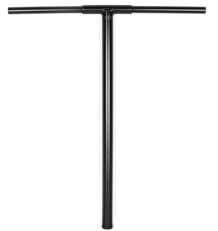 An image of Infinity Apocalypse SCS/HIC Scooter Bar - 710mm x 610mm - Black