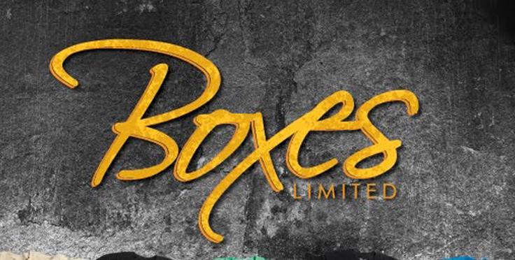 Boxes Ltd