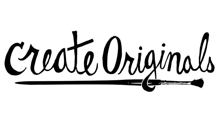 Create Originals