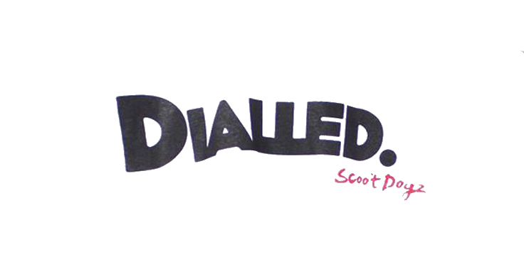 Dialled Clothing