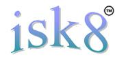 Isk8 Figure Skates