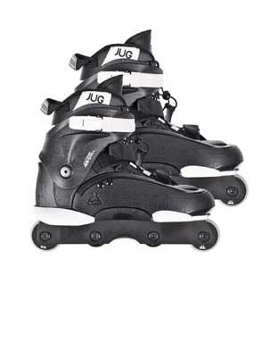Aggressive Skates