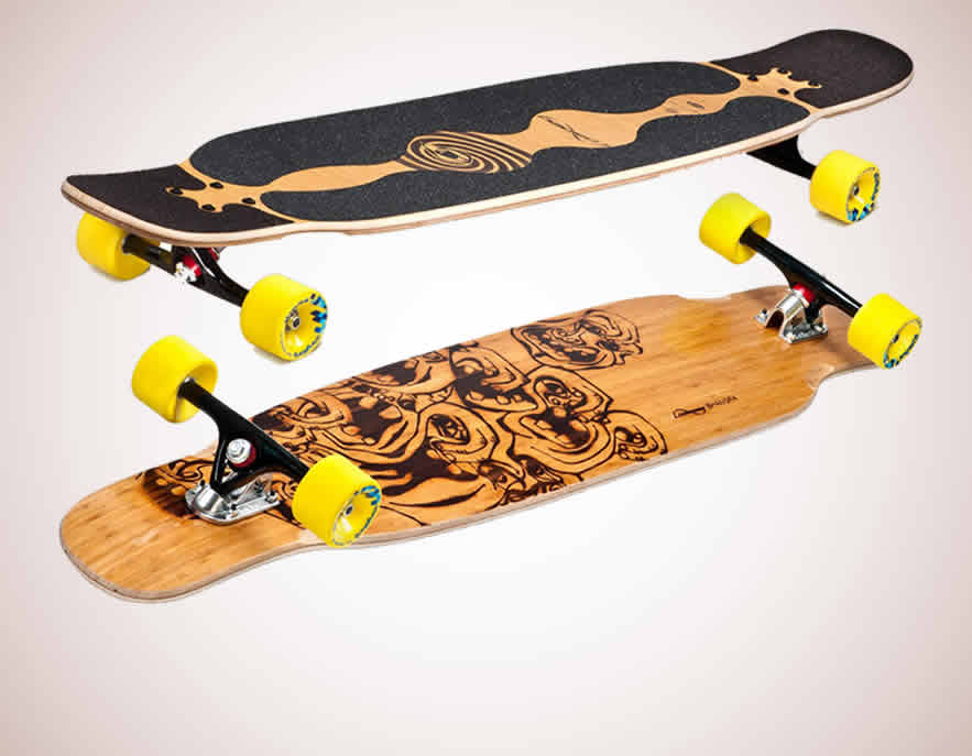 Longboards Buying Guides