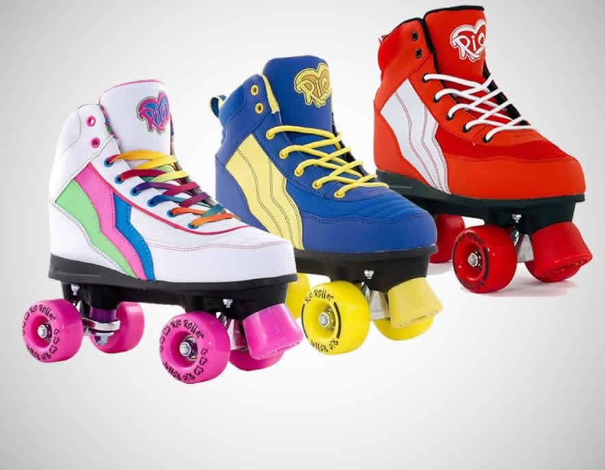 Roller Skates Buying Guides